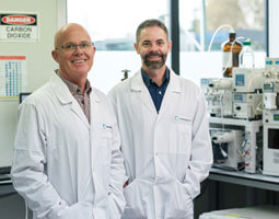 Nic-Foreman-and-Mark-Lucas-of-Cannasouth-Lab