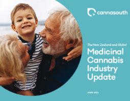 medicinal cannabis industry update